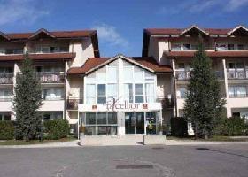 Hotel Clarion Suites Geneva Excellior