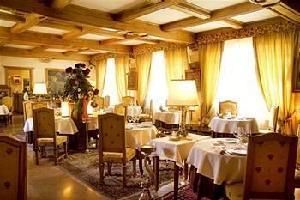 Hotel La Bonne Etape