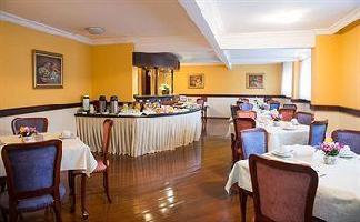 Hotel Monte Castello