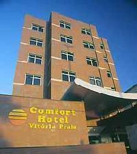 Hotel Comfort Vitoria Praia