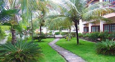 Hotel Canoas Praia