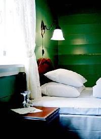 Hotel Byrkjedalstunet