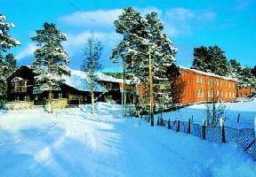 Hotel Dovrefjell