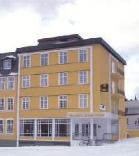 Hotel Comfort Nobel