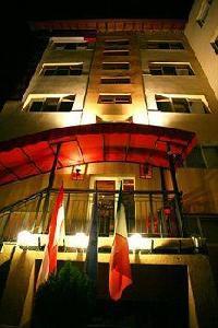 Hotel Valentina