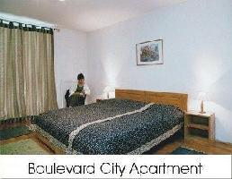 Hotel Boulevard City Pension And Apartments