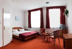 Hotel Broadway City Panzio