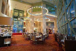 Hotel Yaojiang New Century Grand Zhuji