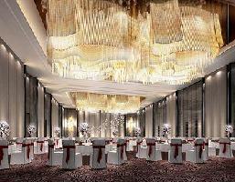 Hotel Wanda Realm Wuhan