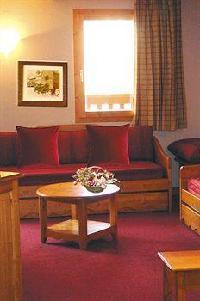 Hotel Lagrange Prestige Aspen - La Plagne