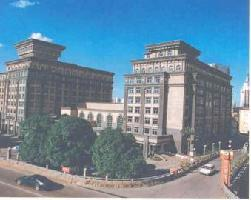 Hotel Yongjiang