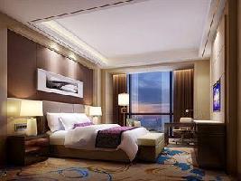 Hotel Wanda Realm Dandong