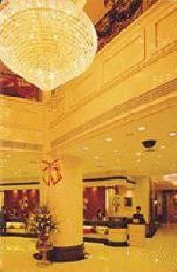 Hotel Zhejiang Grand
