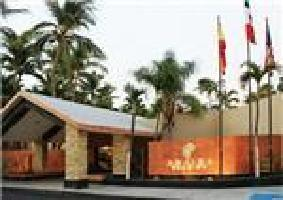 Araiza Palmira Hotel