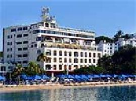 Hotel Acamar Beach