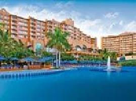Hotel Azul Ixtapa All Inclusive Beach Resort And Convention Center