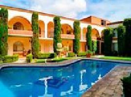 Hotel Villa Del Sol Morelia