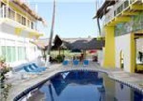 Hotel Paraiso De Playa Azul