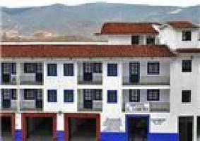 Hotel El Taxquenito