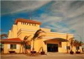Hotel Zar Los Mochis
