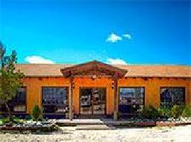 Hotel Villa Mexicana Creel Mountain Lodge