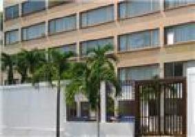 Hotel Delfines Acapulco