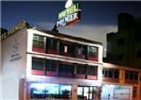 Hotel Premier Saltillo