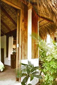 Hotel Cabanas Biuzaa