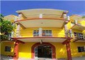 Hotel Paraiso Mexicano