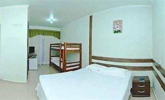 Hotel Pousada Caroline