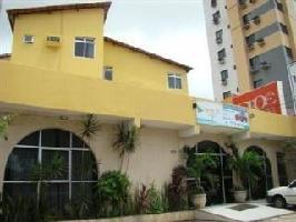 Hotel Raio De Sol Praia