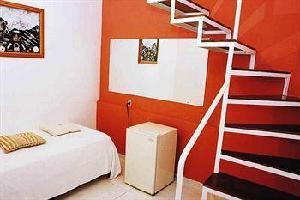 Hotel Pousada Das Bromã‰lias