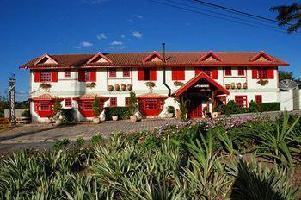 Hotel Pousada Benevento