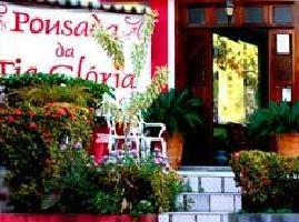 Hotel Pousada Tia Gloria