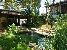 Hotel Pousada Coqueiro Verde