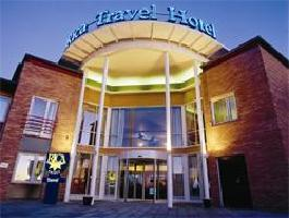 Hotel Htl Karl Johan