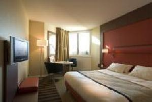 Hotel Mercure Grenoble Alpha Meylan