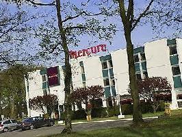 Hotel Mercure Le Mans Batignolles