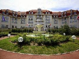 Hotel Best Western Grand Le Touquet