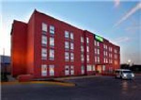 Hotel City Express Junior Tuxtla Gutierrez Poliforum