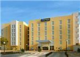 Hotel City Express Manzanillo
