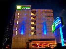 Hotel Holiday Inn Express Toluca Galerias Metepec