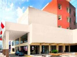 Hotel Tabasco Inn
