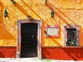Hotel Hacienda De Las Flores