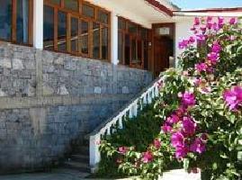 Hotel Meson Yohualichan