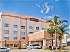 Hotel City Express Suites San Luis Potosi