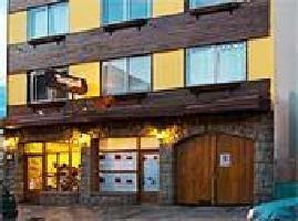 Hotel Tierra Gaucha Hostel