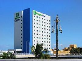 Hotel Holiday Inn Express Veracruz Boca Del Rio