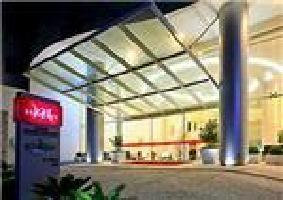 Hotel Mercure Camboriu Internacional