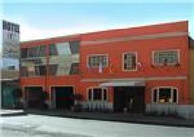 Hotel Condesa Americana Puebla